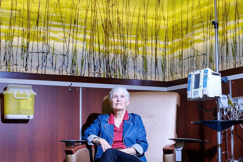 Cathy MacDonald's Story - Royal Columbian Hospital