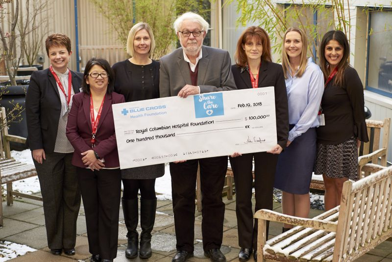 Mental health campaign benefits from Pacific Blue Cross ...