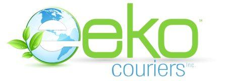 eeko Couriers - Logo - Low Res